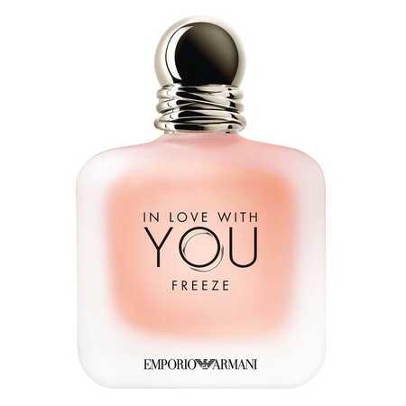 Giorgio Armani Emporio In Love With You Freeze