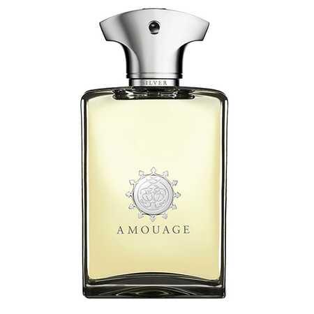 Amouage Silver For Men