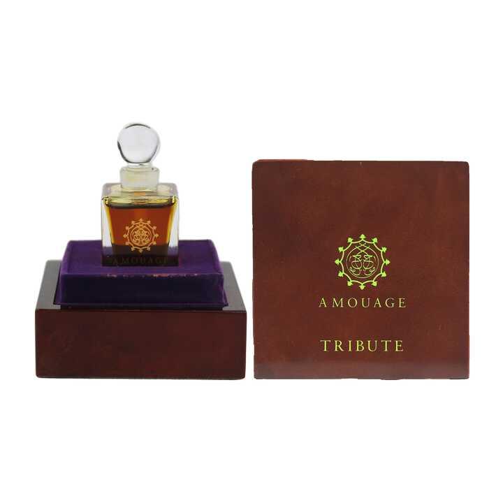 Amouage Attar Tribute