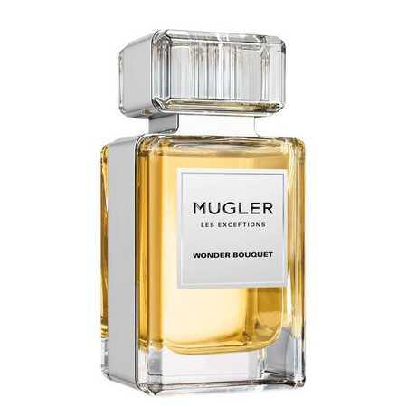 Mugler Les Exceptions Wonder Bouquet