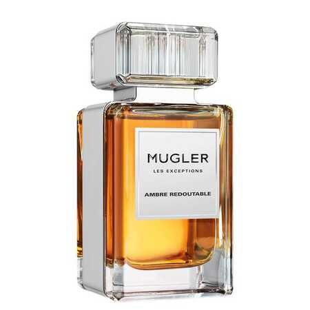 Mugler Les Exceptions Ambre Redoutable