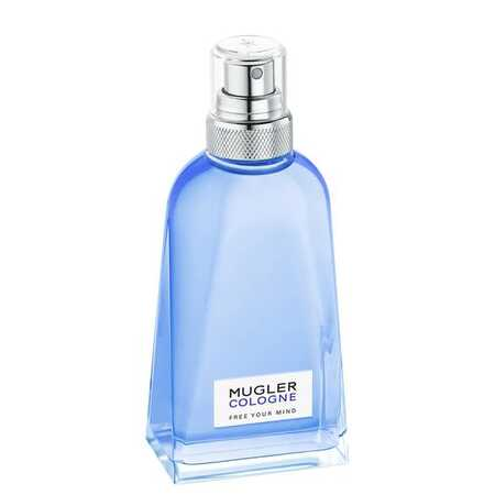 Mugler Heal Your Mind