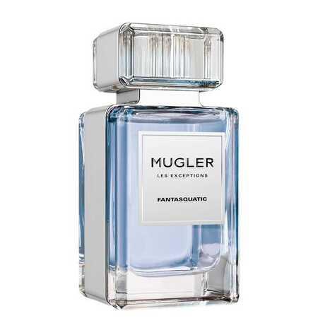 Mugler Les Exceptions Fantasquatic
