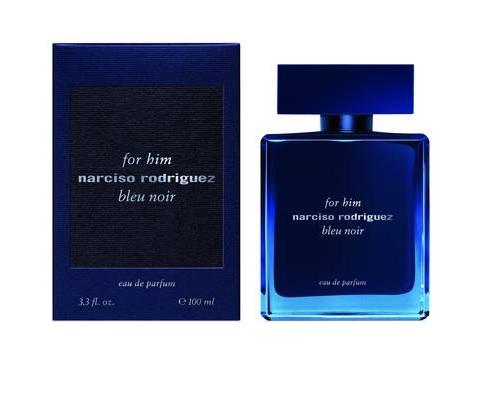 Narciso Rodriguez Bleu Noir For Him 2018