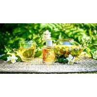 Ноты зелёного чая в мире парфюмерии