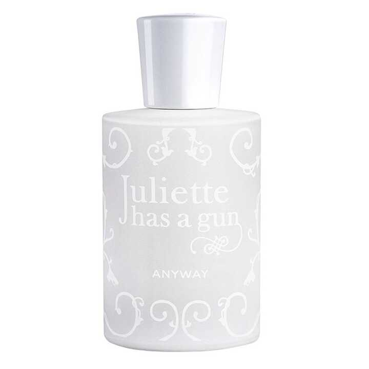 Juliette Has A Gun Anyway