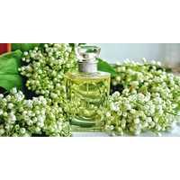 Удивительный ландыш в мире парфюмерии