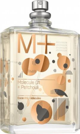 Escentric Molecules Molecule 01 + Patchouli