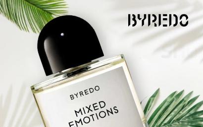 byredo mixed
