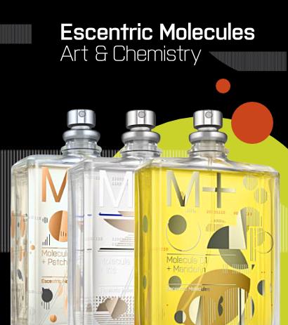 Molecules M+