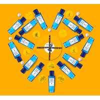 Унисексовые новинки 2021 года от итальянских парфюмеров Acqua di Parma