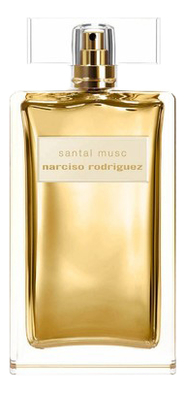 Narciso Rodriguez Santal Musc