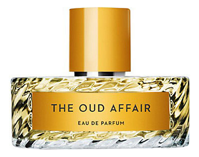 Vilhelm Parfumerie The Oud Affair