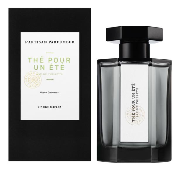 L'Artisan Parfumeur The Pour Un Ete