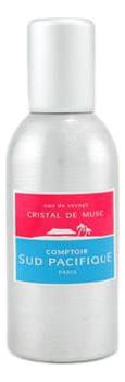 Comptoir Sud Pacifique Crystal De Musc