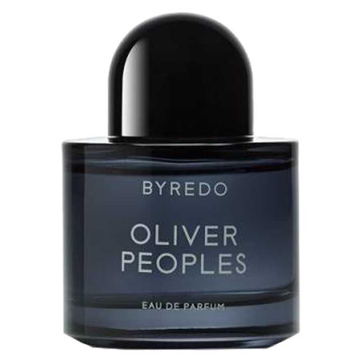 Byredo Oliver Peoples Indigo