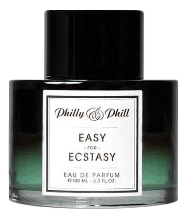 Philly & Phill Easy For Ecstasy