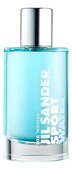 Jil Sander Sport Water For Women