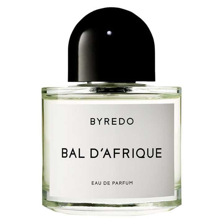 Byredo Bal D'Afrique