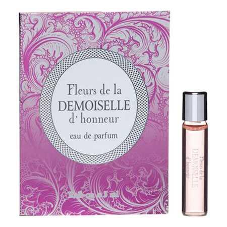 Fleurs De La Demoiselle D'Honneur