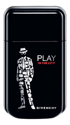 Givenchy Play In The City Pour Homme