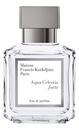 Francis Kurkdjian Aqua Celestia Forte