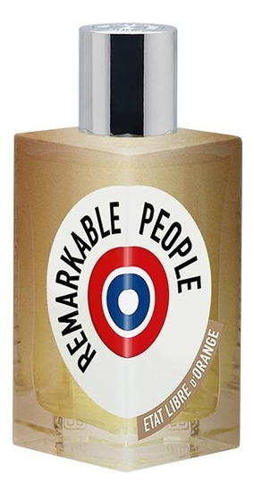 Etat Libre D'Orange Remarkable People