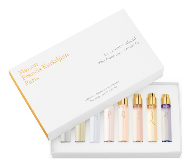 Francis Kurkdjian Discovery Collection Pour Femme