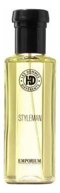 Brocard Emporium Styleman
