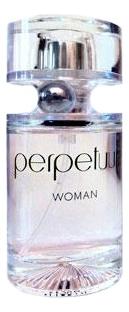 Brocard Perpetuum Woman