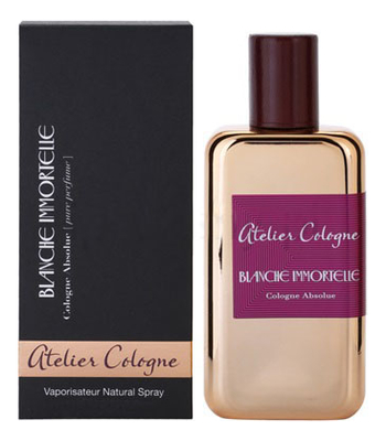 Atelier Cologne Blanche Immortelle