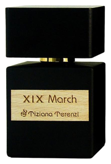 Tiziana Terenzi XIX March