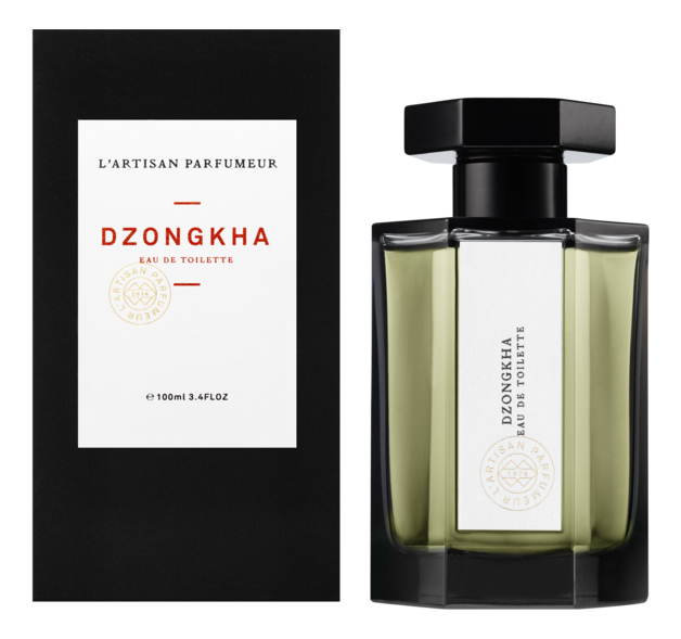 L'Artisan Parfumeur Dzongkha