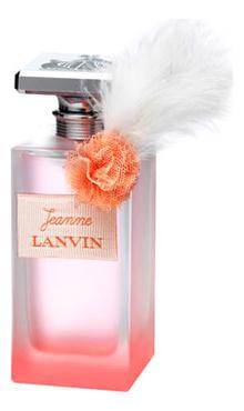 Lanvin Jeanne La Plume