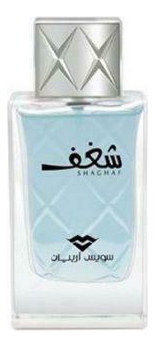 Rasasi Shaghaf Pour Homme