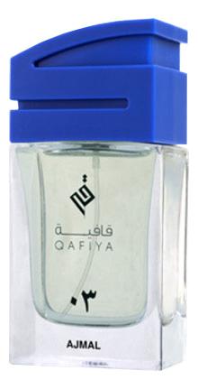 Ajmal Qafiya 3