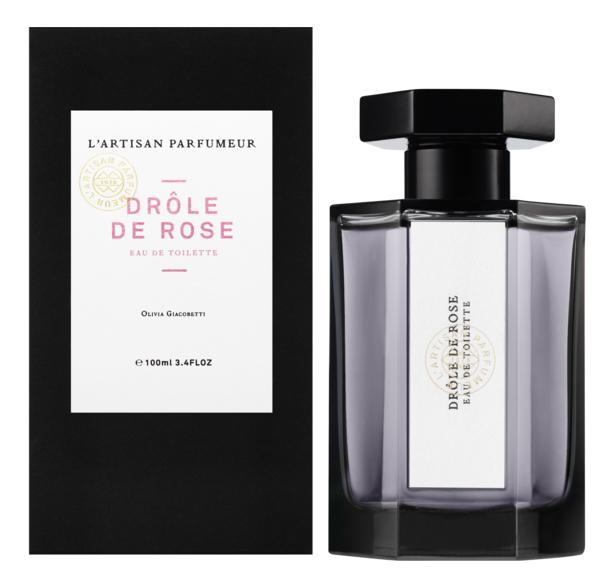 L'Artisan Parfumeur Drole De Rose