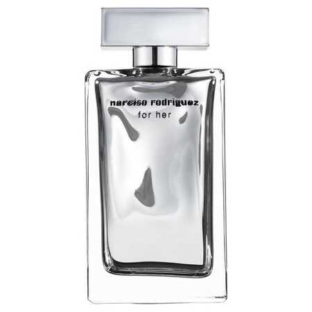 Narciso Rodriguez Silver For Her Limited Edition