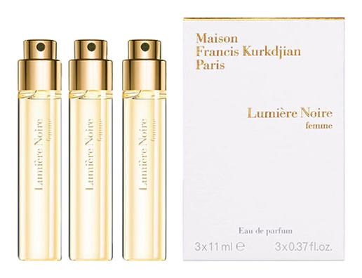 Francis Kurkdjian Lumiere Noire Pour Femme