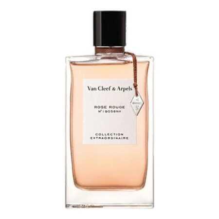 Van Cleef & Arpels Rose Rouge