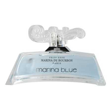 Princesse Marina de Bourbon Blue