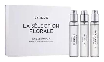 Byredo La Selection Florale Set