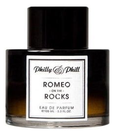 Philly & Phill Romeo On The Rocks