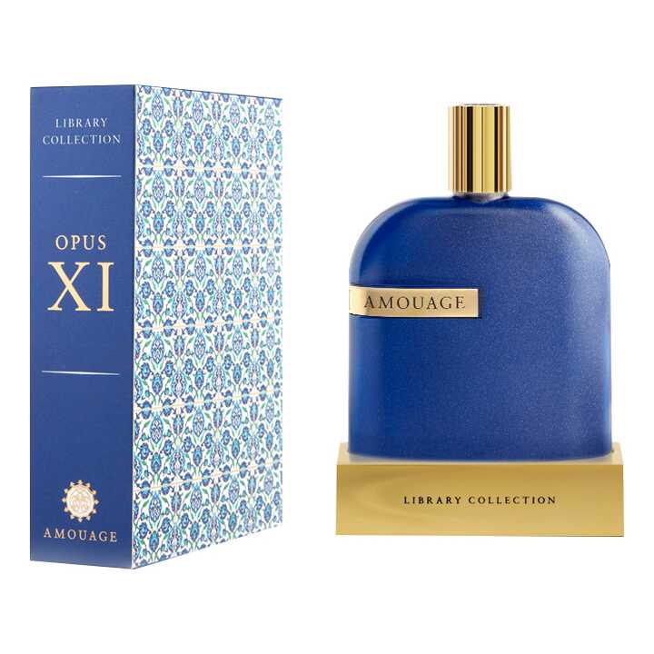 Amouage Library Collection Opus XI