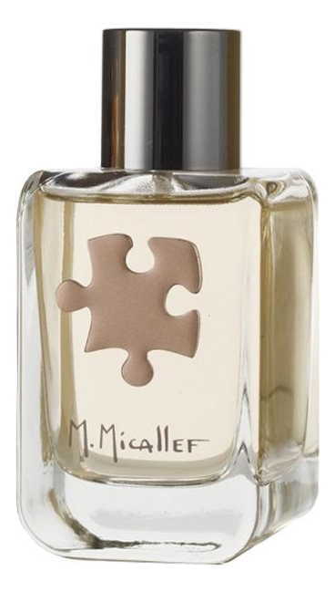 M. Micallef Puzzle No 2