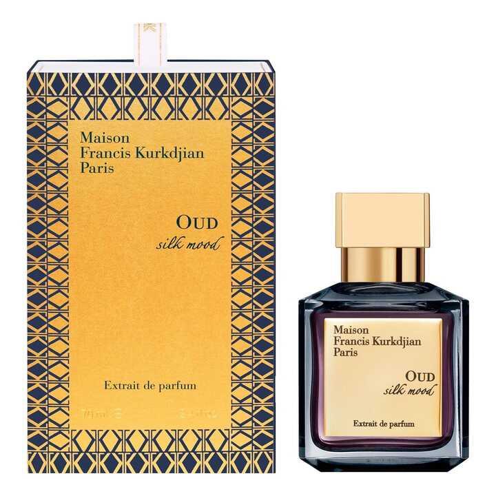 Francis Kurkdjian Oud Silk Mood