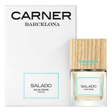 Carner Barcelona Salado