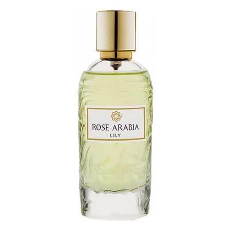 WIDIAN AJ Arabia Rose Lily