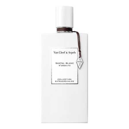 Van Cleef & Arpels Santal Blanc