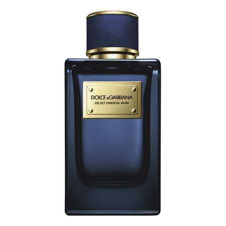 Dolce Gabbana (D&G) Velvet Oriental Musk